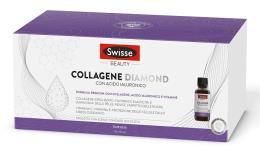 SWISSE COLLAGENE DIAMOND 10 FLACONCINI