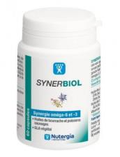SYNERBIOL NUTERGIA 60 CAPSULE