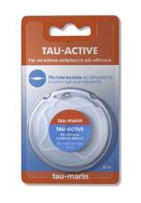TAU-MARIN filo interdentale ACTIVE ad espansione