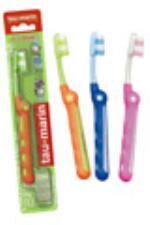 TAU-MARIN junior spazzolino smile 0 - 5 anni