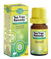 TEA TREE REMEDY OIL OLIO PURO DI TEA TREE INTEGRATORE 10ml