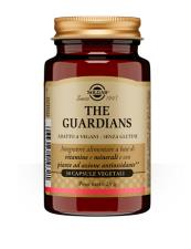 THE GUARDIANS SOLGAR 60 CAPSULE