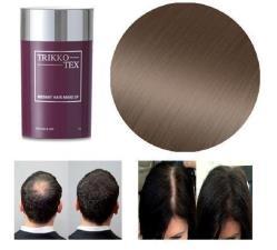 TRIKKO TEX INSTANT HAIR MAKE UP COLORE 4 - MEDIUM BROWN