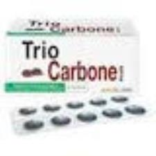TRIOCARBONE PLUS 40 CPR