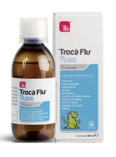 TROCA FLU TUSS SCIROPPO 150ml