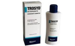 TROSYD DETERGENTE COADIUVANTE COSMETICO - 150 ML