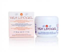 VEA LIPOGEL GEL LIPOFILO BASE  200 ML