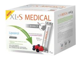 XLS MEDICAL DIRECT 90 Stick Orosolubili