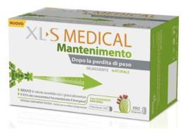 XLS MEDICAL MANTENIMENTO DOPO LA PERDITA DI PESO 180 COMPRESSE