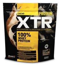 XTR WHEY PROTEIN gusto CACAO 500g