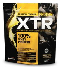 XTR WHEY PROTEIN gusto TROPICAL YOGURT 500g