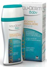YOU DERM BODY  GEL DOCCIA  250mL