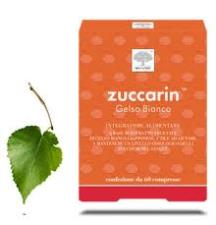 ZUCCARIN Gelso Bianco 60 compresse - New Nordic