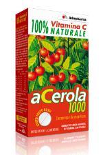 ACEROLA 1000 VITAMINA C 30 COMPRESSE MASTICABILI