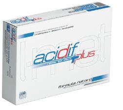 ACIDIF PLUS FORMULA RETARD 14 COMPRESSE