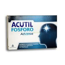 Acutil Fosforo Advance 50 cp
