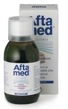 AFTAMED COLLUTTORIO 150 ml