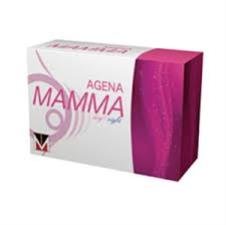 AGENA MAMMA DAY AND NIGHT - INTEGRATORE ALIMENTARE - 30 CAPSULE + 30 PERLE
