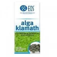 ALGA KLAMATH integratore alimentare 100 COMPRESSE