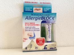 Allergie Block Gel Naso 150 applicazioni
