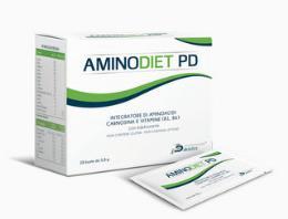 AMINODIET PD PROGRAMMA ALIMENTARE DIETETICO 28 BUSTE