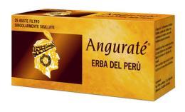 ANGURATE CAGNOLA ERBA DEL PERU 25 BUSTE FILTRO
