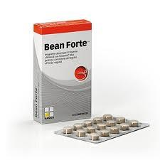 BEAN FORTE - INTEGRATORE ALIMENTARE - 30 COMPRESSE