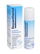 BEPANTHENOL SCHIUMA SPRAY 75ml
