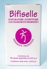 BIFISELLE integratore BROMATECH 30 capsule