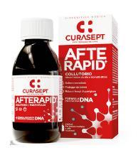 CURASEPT AFTE RAPID COLLUTORIO 125 ml
