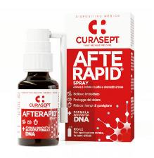 CURASEPT AFTE RAPID SPRAY 15 ml