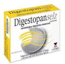 DIGESTOPAN SELZ - INTEGRATORE ALIMENTARE - 20 BUSTINE DA 3,5 G