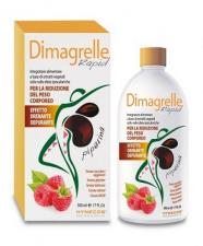 DIMAGRELLE RAPID PIPERINA 500ml