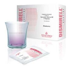DISMIRELL INTEGRATORE ALIMENTARE - 20 BUSTINE DA 4 G