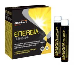 energia rapida + 10 fl