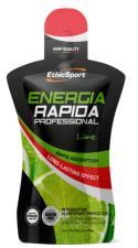Energia rapida professional 50 ml  Lime 10 pezzi