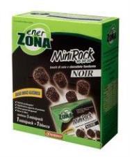 ENERZONA BITES DARK CHOCOLATE MINIROCK 5 MINIPACK