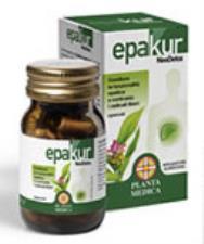 EPAKUR NEODETOX 50 Opercoli