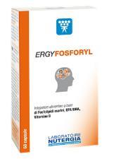 ERGYFOSFORYL INTEGRATORE ALIMENTARE 60 CAPSULE