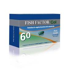 Fish Factor Col 60 cps