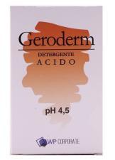 GERODERM SAPONE ACIDO PH 4,5