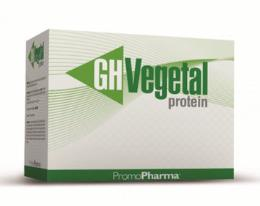 GH PROTEIN VEGETAL CACAO 20 BUSTE