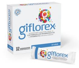 GIFLOREX 14 BUSTE da 2,46gr