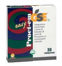 GSE PROCT-EM INTEGRATORE 30 COMPRESSE