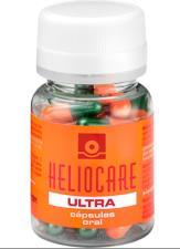 HELIOCARE ORAL ULTRA 30 CAPSULE