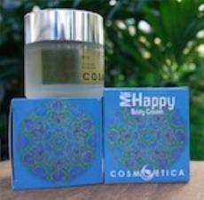 Mi Happy Body Cream