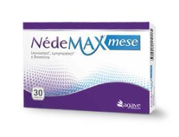 NEDEMAX MESE INTEGRATORE ALIMENTARE 30 COMPRESSE