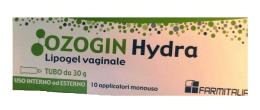 OZOGIN HYDRA GEL VAGINALE 30g