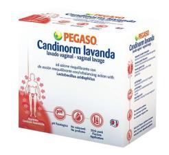 PEGASO CANDINORM LAVANDA 4 FLACONI