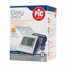 PIC DAILY CHECK Misuratore di pressione automatico digitale